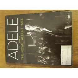 Adele Life at the Royal Albert Hall
