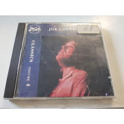 Joe Cocker - Classics Volume 4