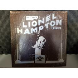 The complete Lionel Hampton 1937-1941