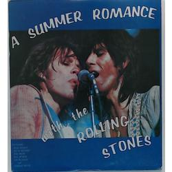 A summer romance with the Rolling Stones