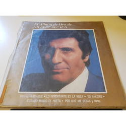 El album de oro de Gilbert Becaud