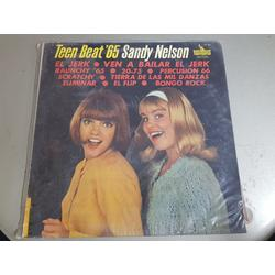 Sandy Nelson - Teen Beat' 65